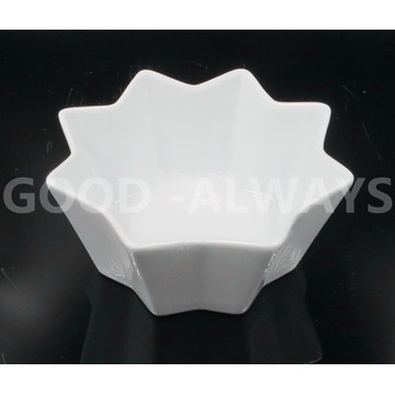 New Bone China Bowl Mini , Snack Serving bowl